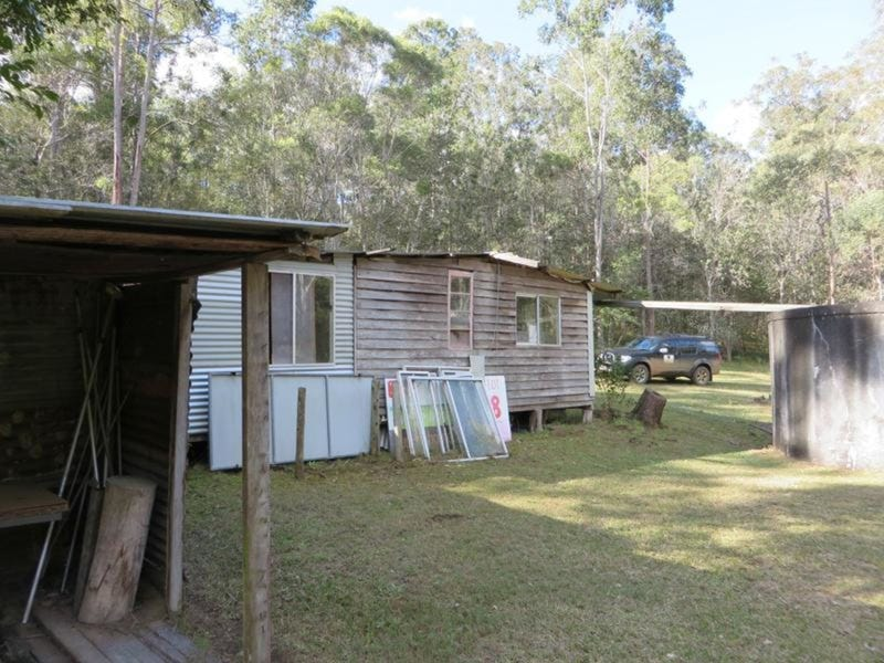 L8 Old Tenterfield Road, Busbys Flat, NSW 2469