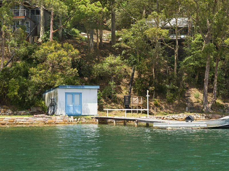 119 Richard Road, Scotland Island, NSW 2105