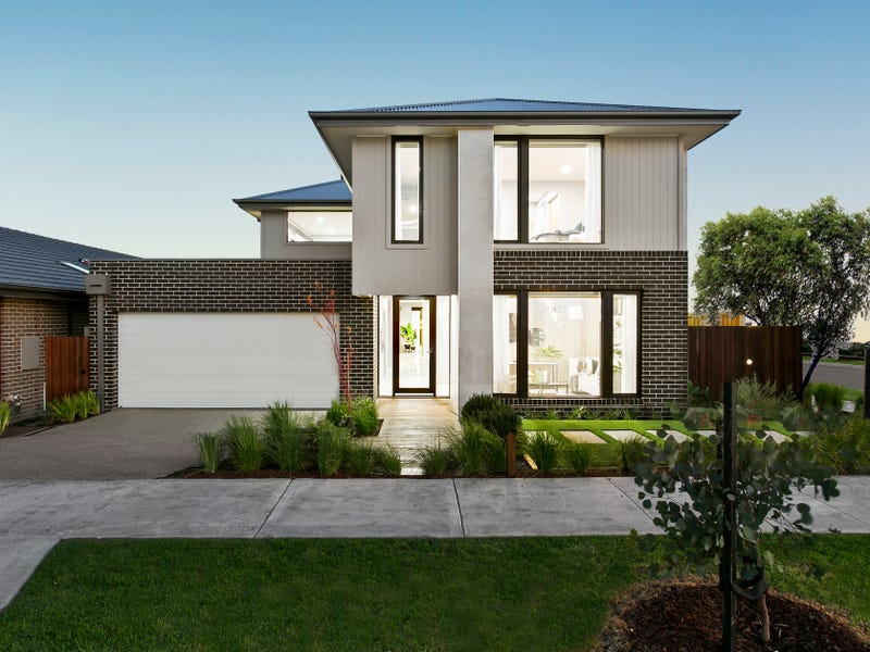 Lot 1435 Foundation Avenue (Edgebrook), Clyde, Vic 3978