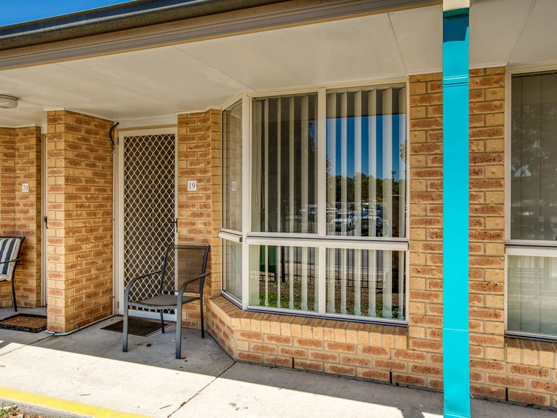 19/7 Severin Court, Thurgoona, NSW 2640