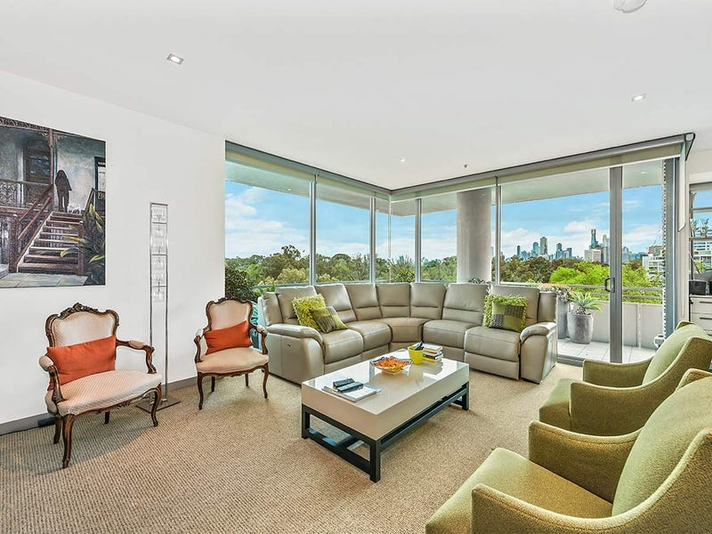 402/1 Roy Street, Melbourne, Vic 3004