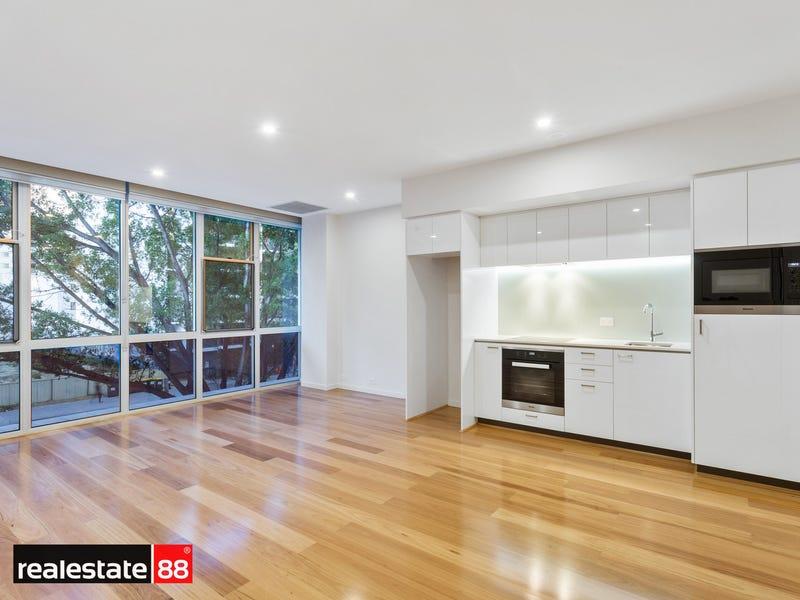 6/189 Adelaide Terrace, East Perth