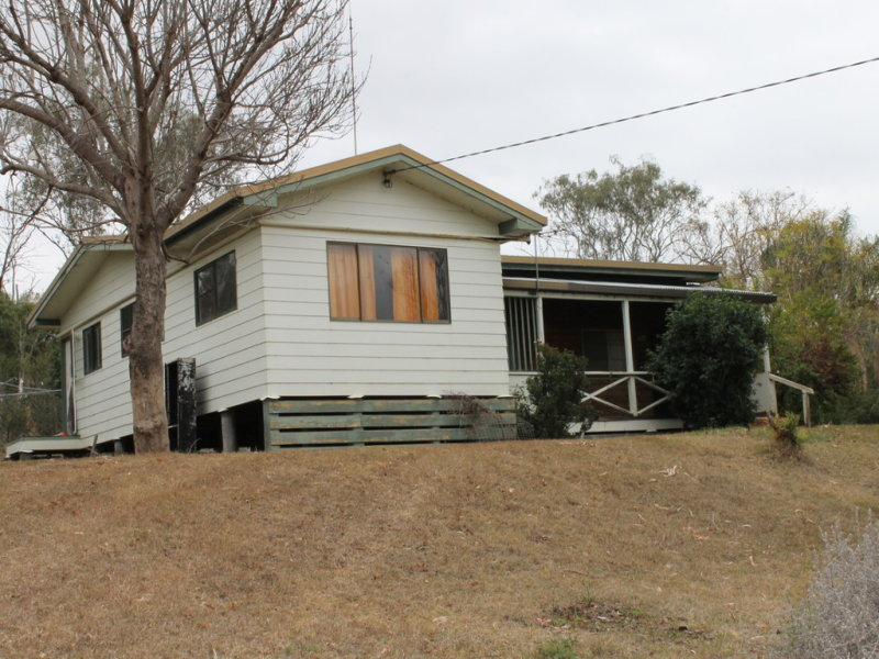 Address available on request, Jimbour, Qld 4406