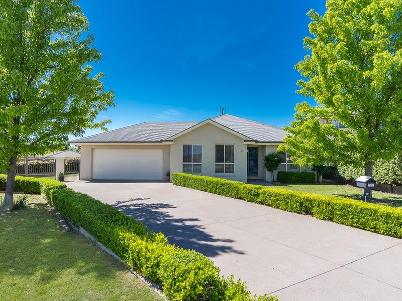 12 McCarron Place, Orange, NSW 2800