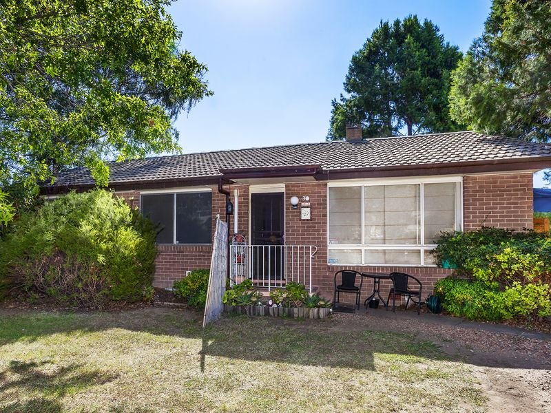 30 Ogilby Crescent, Page, ACT 2614
