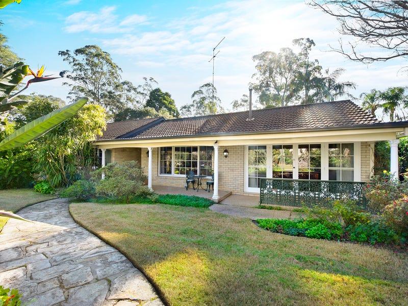 14 Valda Street, West Pennant Hills, NSW 2125