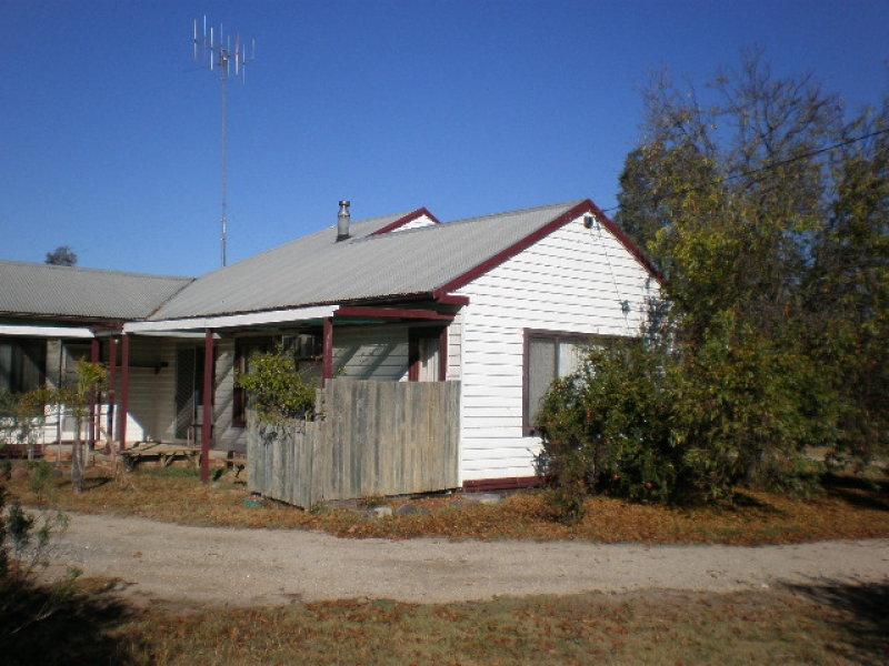 48 ISAAC'S ROAD, Cohuna, Vic 3568