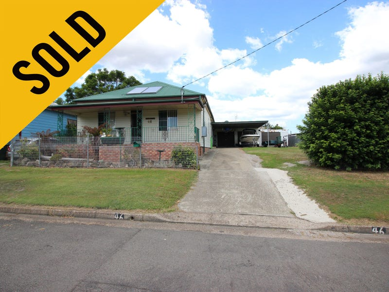 46 Wilson Street, West Wallsend, NSW 2286