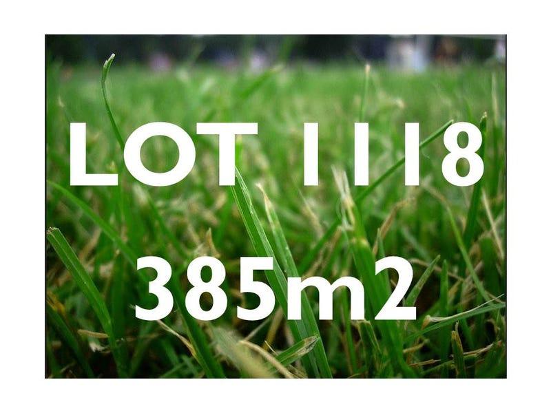 Lot 1118, Parker Street, Officer, Vic 3809