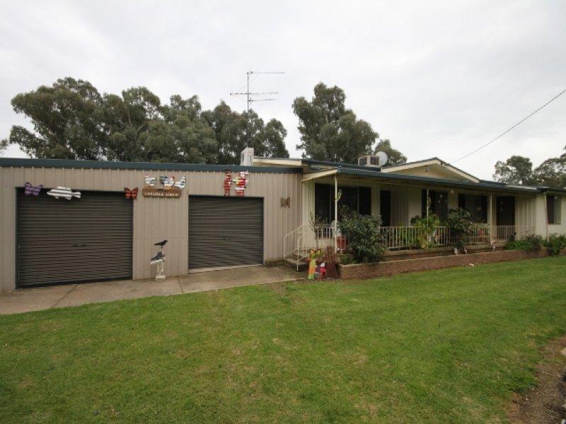 53 Cox Street, Mangoplah, NSW 2652