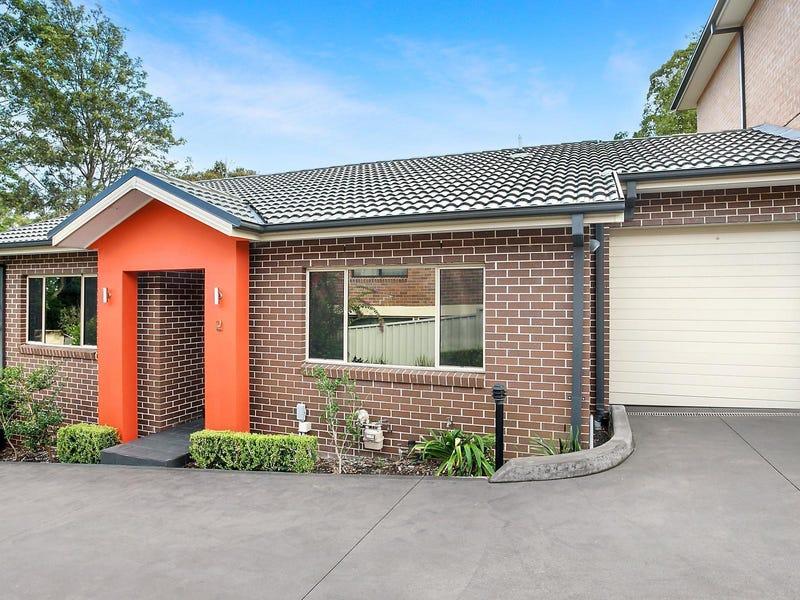 2/40 Clarke Street, West Ryde, NSW 2114