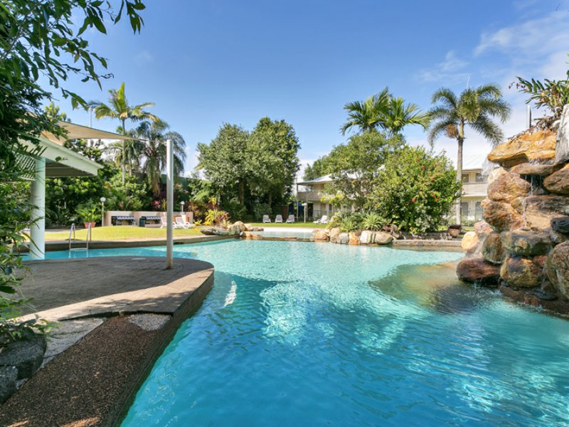 10/1-21 Anderson Road, Woree, Qld 4868