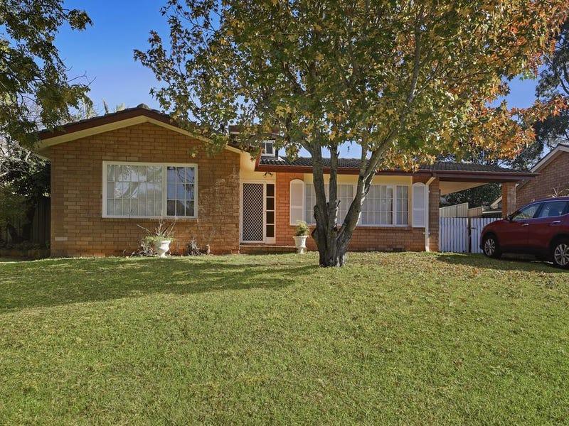 35 Greenoaks Avenue, Bradbury, NSW 2560