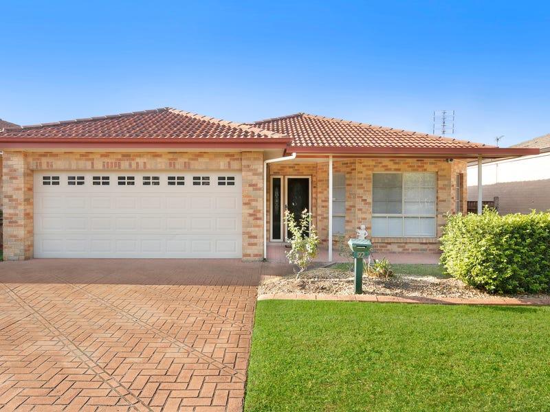 92 Stanthorpe Drive, Kanahooka, NSW 2530