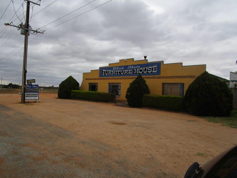 611 Old Sturt Highway, Glossop, SA 5344