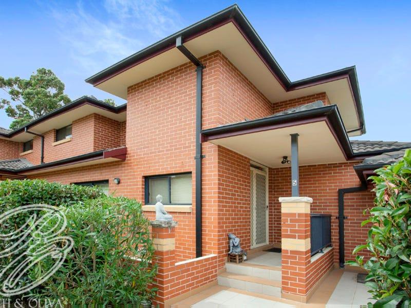 5/132 Burwood Road, Croydon Park, NSW 2133