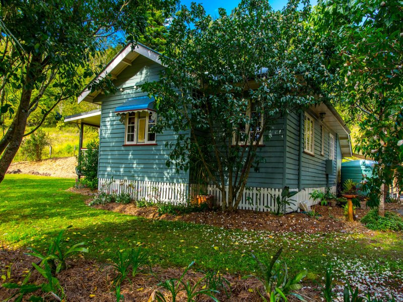 58 Nimbin Road, Booerie Creek, NSW 2480