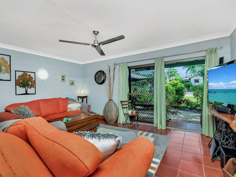 13/171 Mcleod St, Cairns North, Qld 4870