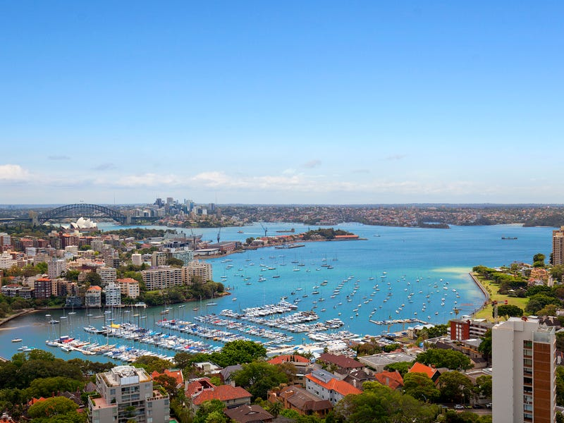 29B/3 Darling Point Road, Darling Point, NSW 2027
