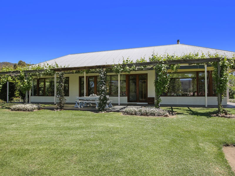 623 Back Creek Rd, Yackandandah, Vic 3749