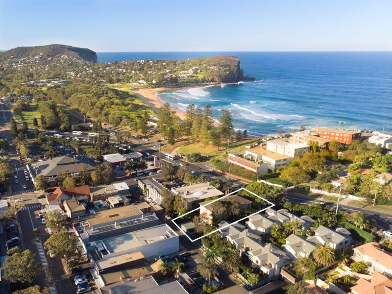 2/679 Barrenjoey Road, Avalon Beach, NSW 2107