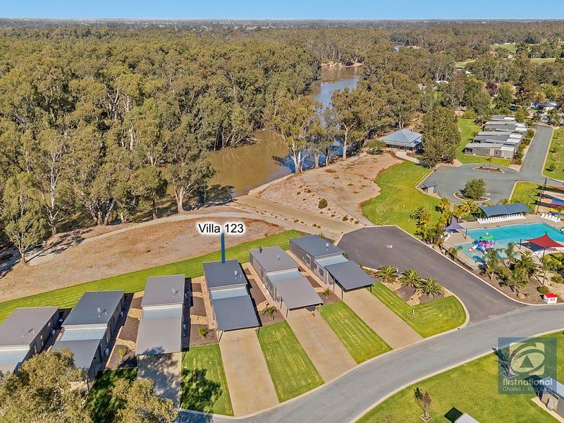 123/96 Old Barmah Road, Moama, NSW 2731