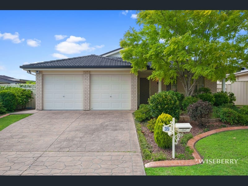 35 Marsden Road, Blue Haven, NSW 2262