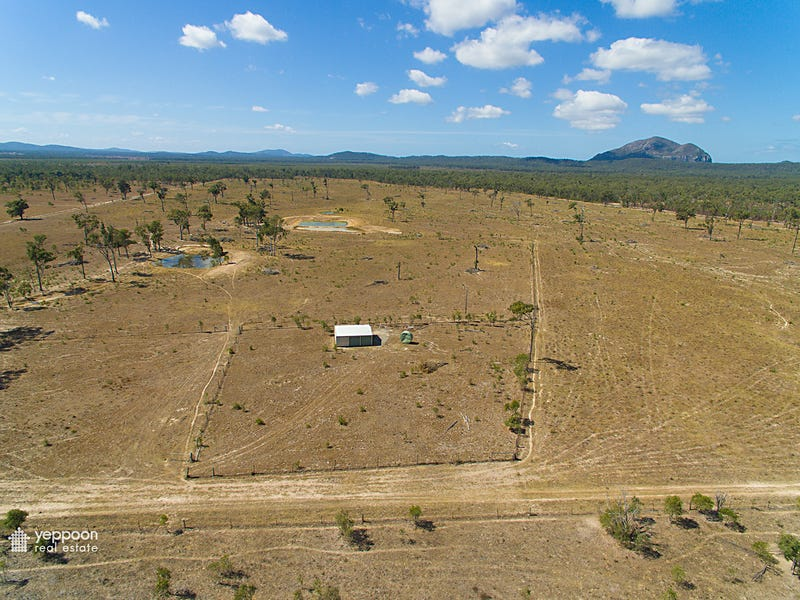 225 Dairy Inn Road, Ironpot, Qld 4701