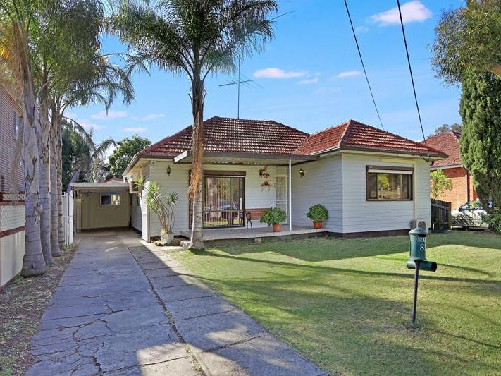 81 Gascoigne Road, Birrong, NSW 2143