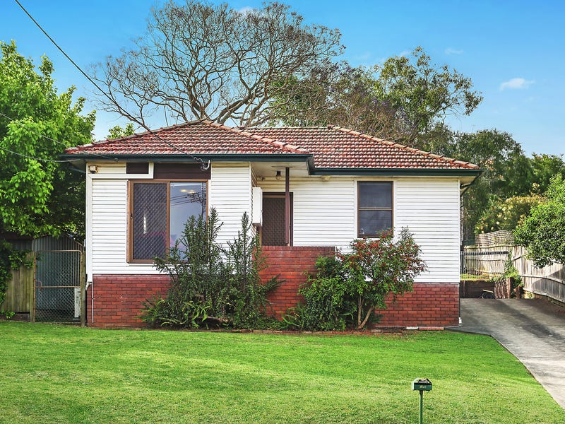 2 Heysen Avenue, Ermington, NSW 2115