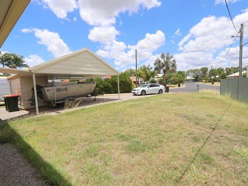 7 Spring Grove, Emerald, Qld 4720