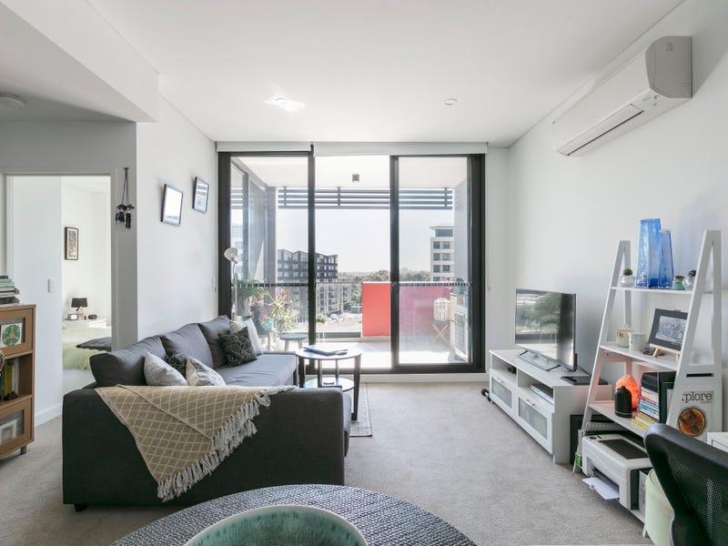 507/14 McGill Street, Lewisham, NSW 2049