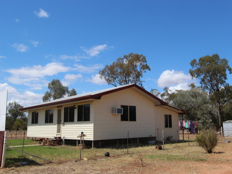 Lot 96 Bendee Street, Augathella, Qld 4477