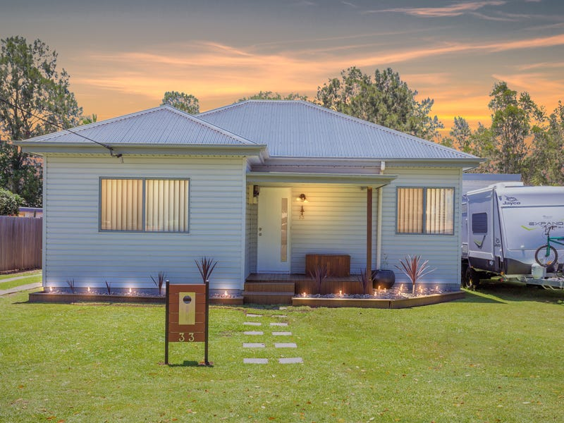 33 Pitt Street, Taree, NSW 2430