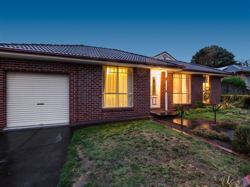 1/5 Netherby Avenue, Wheelers Hill, Vic 3150