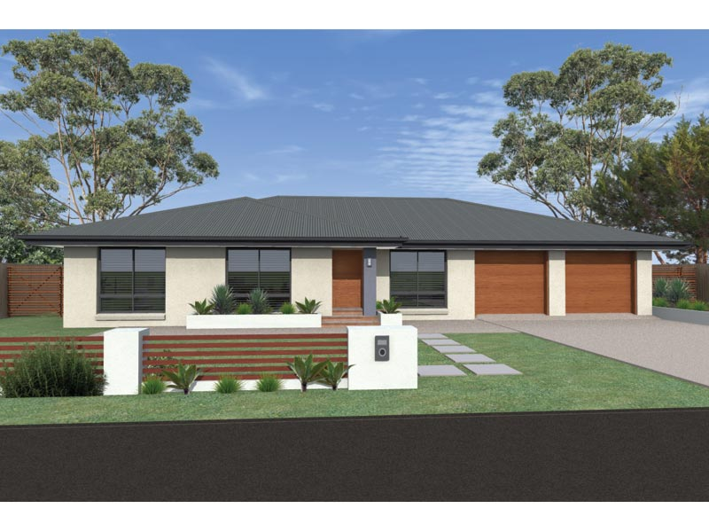 Address available on request, Mount Hallen