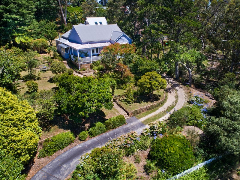 14 Shipley Road, Blackheath, NSW 2785