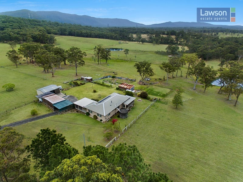 52 Mt Nellinda Road, Cooranbong, NSW 2265