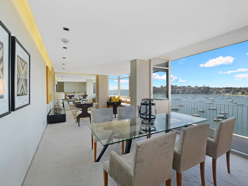 83/35A Sutherland Crescent, Darling Point, NSW 2027
