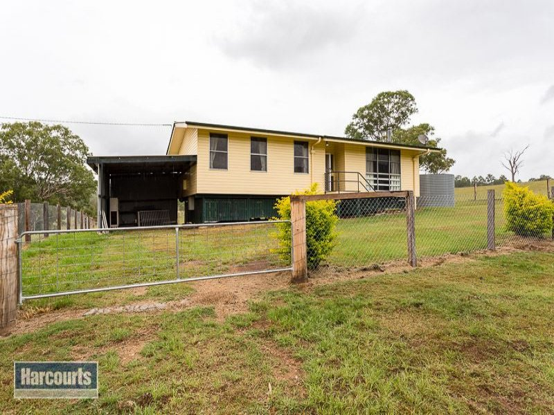 L 1 / 89 Black Gully Road, Palen Creek, Qld 4287