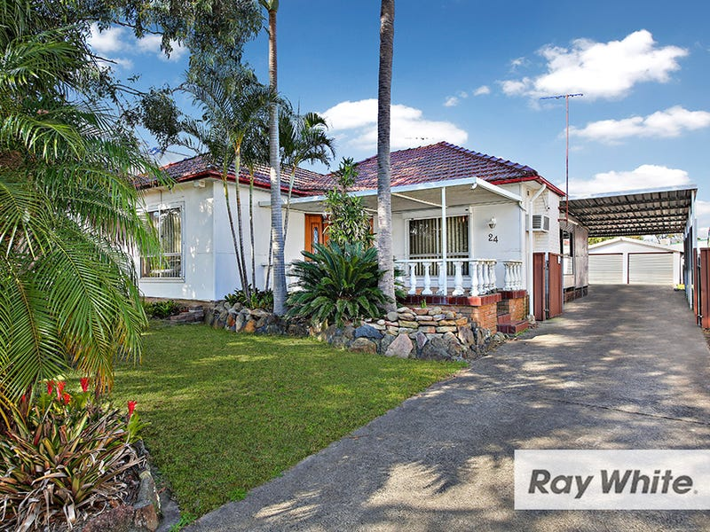 24 Murray Street, Lidcombe, NSW 2141