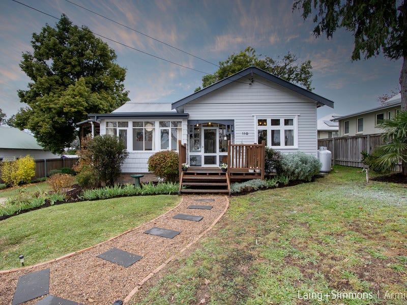 110  Mossman Street, Armidale, NSW 2350