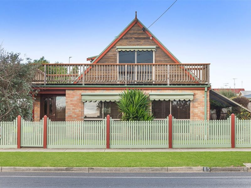 85 Jetty Road, Clifton Springs, Vic 3222