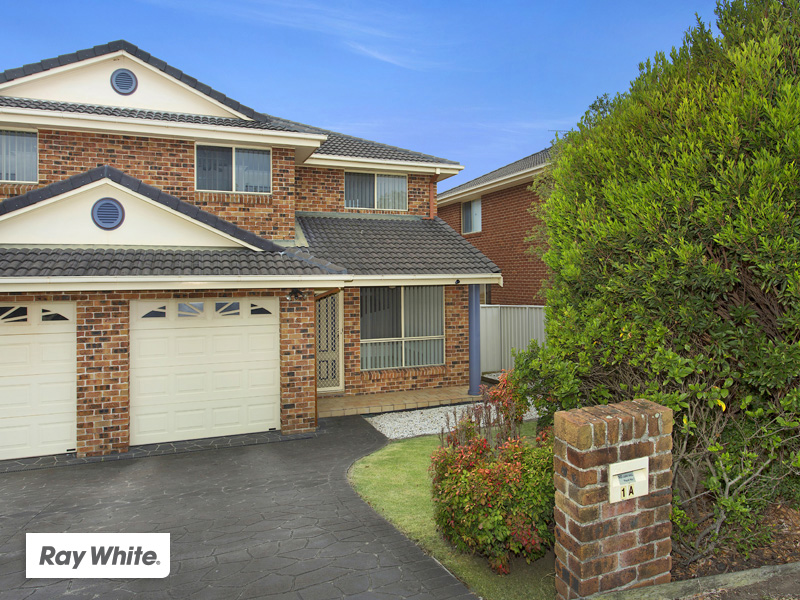 1A Marks Street, Kiama, NSW 2533