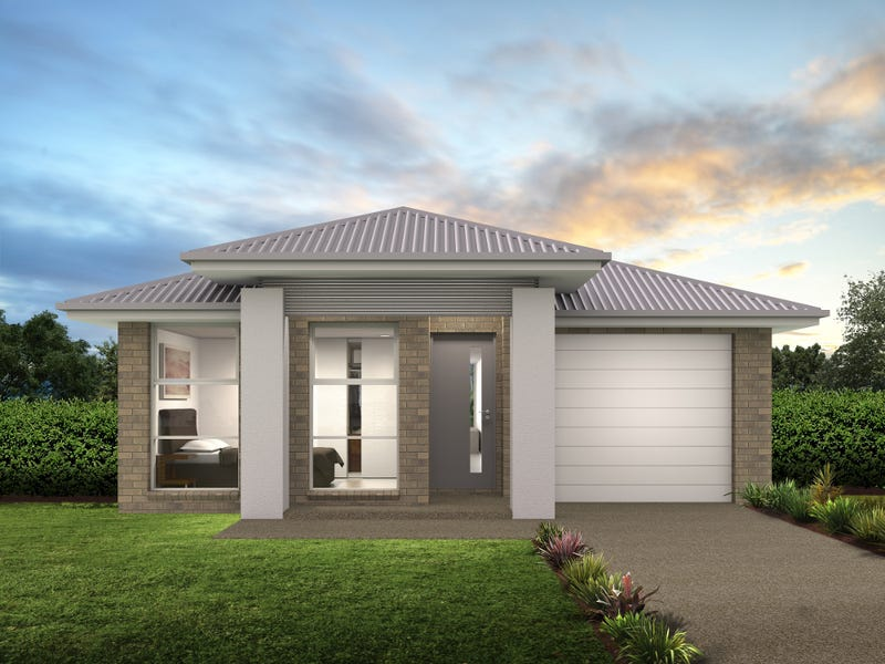 Lot 150 Flemington Parkway, Box Hill, NSW 2765
