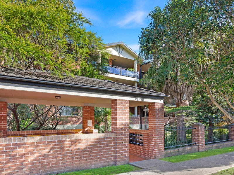 30/72-78 Constitution Road West, Meadowbank, NSW 2114