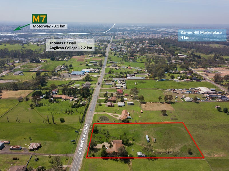 320 Fifteenth Avenue, Austral, NSW 2179