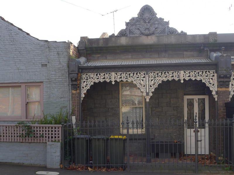 154 Barkly Street, Carlton