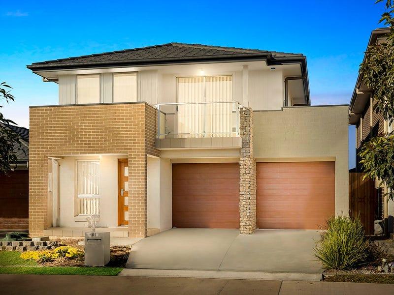 61 Valletta Drive, Box Hill, NSW 2765