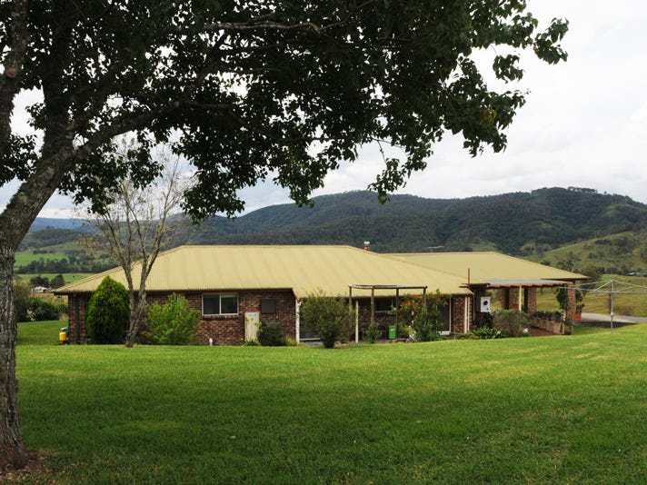 43 Kia Ora Hill Road, Bowman Farm, NSW 2422